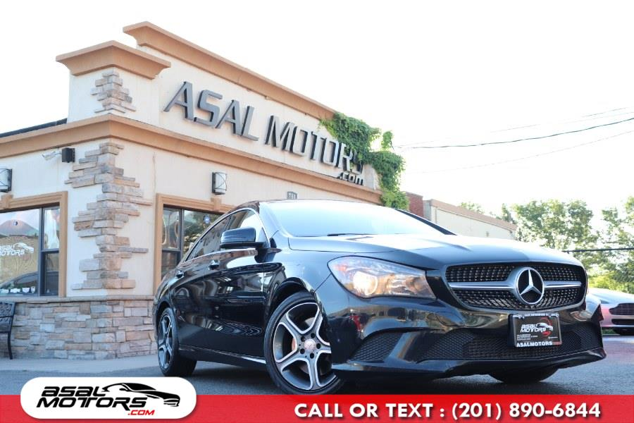 Used 2014 Mercedes-Benz CLA-Class in East Rutherford, New Jersey | Asal Motors. East Rutherford, New Jersey