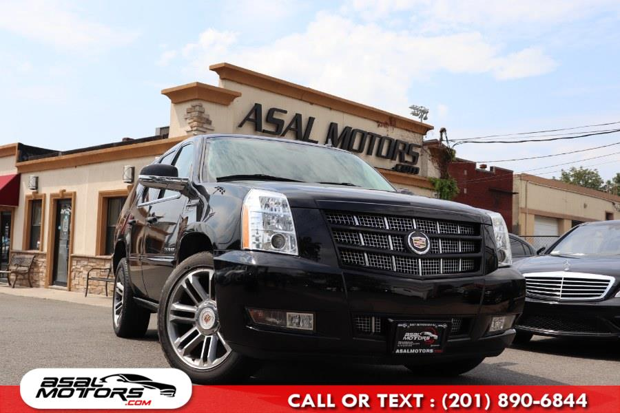 Used 2013 Cadillac Escalade in East Rutherford, New Jersey | Asal Motors. East Rutherford, New Jersey