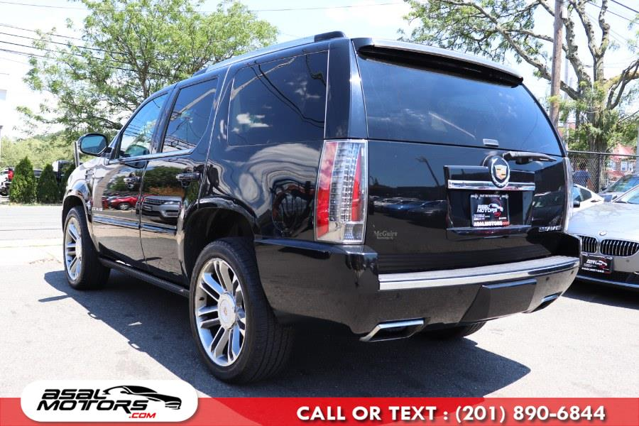 Used Cadillac Escalade AWD 4dr Premium 2013 | Asal Motors. East Rutherford, New Jersey