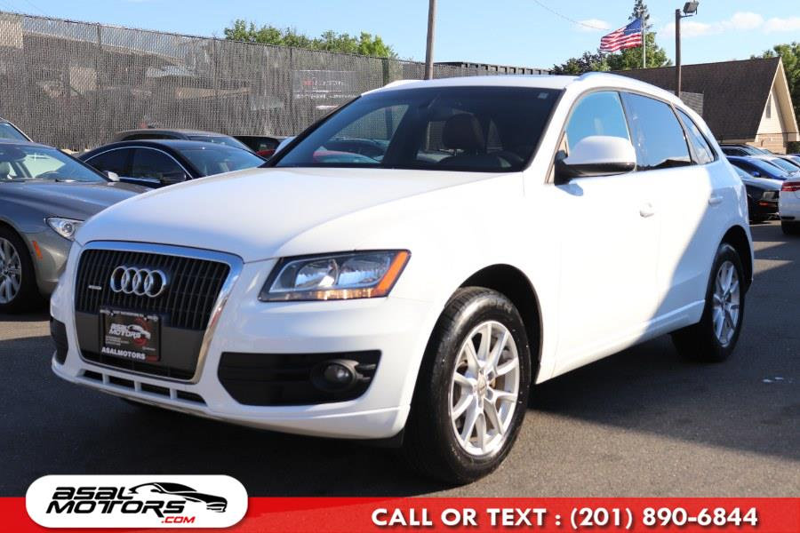 Used Audi Q5 quattro 4dr 2.0T Premium 2012 | Asal Motors. East Rutherford, New Jersey