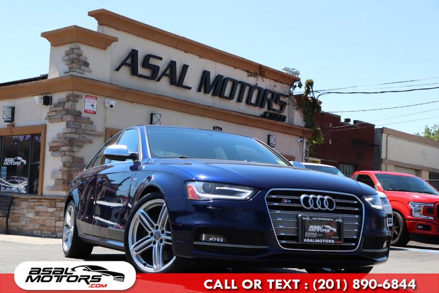 Used 2014 Audi S4 in East Rutherford, New Jersey | Asal Motors. East Rutherford, New Jersey
