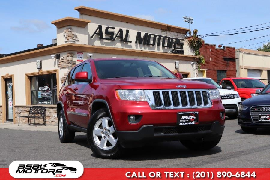 Used 2011 Jeep Grand Cherokee in East Rutherford, New Jersey | Asal Motors. East Rutherford, New Jersey