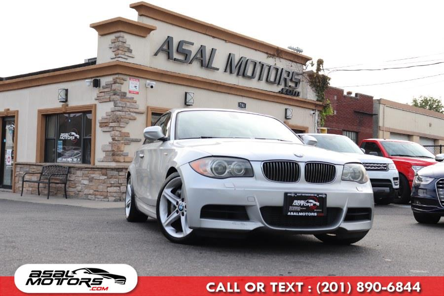 2011 BMW 1 Series 2dr Cpe 135i, available for sale in East Rutherford, NJ