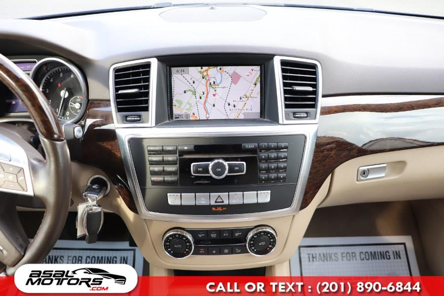 Used Mercedes-Benz M-Class 4MATIC 4dr ML 350 2013   Asal Motors. East Rutherford, New Jersey