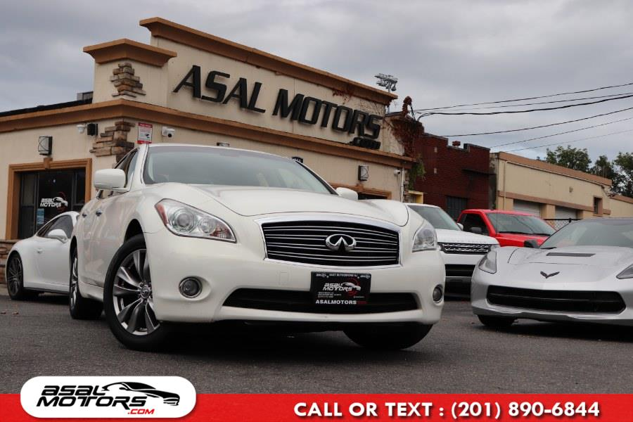 Used 2013 INFINITI M37 in East Rutherford, New Jersey | Asal Motors. East Rutherford, New Jersey