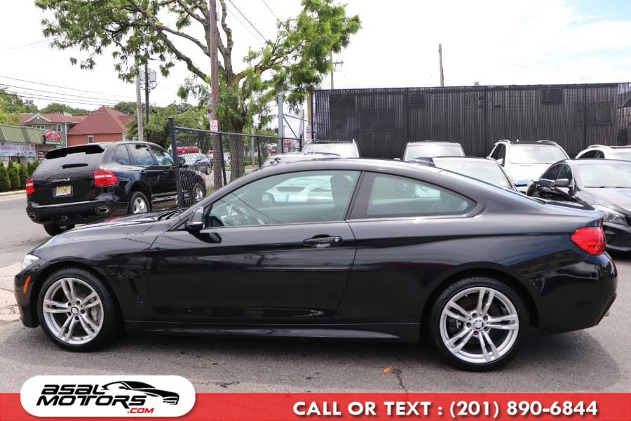 Used BMW 4 Series 2dr Cpe 435i xDrive AWD 2014   Asal Motors. East Rutherford, New Jersey