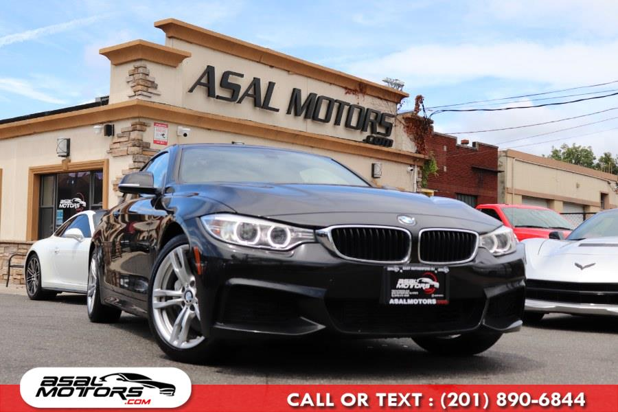 Used BMW 4 Series 2dr Cpe 435i xDrive AWD 2014 | Asal Motors. East Rutherford, New Jersey