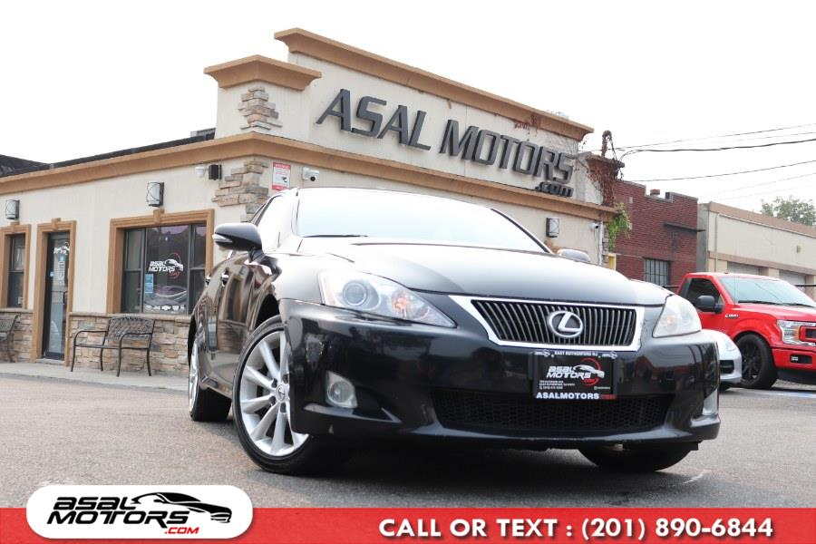 Used 2010 Lexus IS 250 in East Rutherford, New Jersey | Asal Motors. East Rutherford, New Jersey