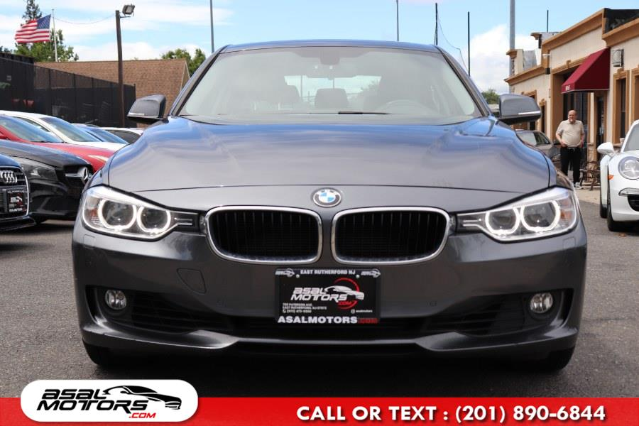 Used BMW 3 Series 4dr Sdn 335i xDrive AWD 2013 | Asal Motors. East Rutherford, New Jersey