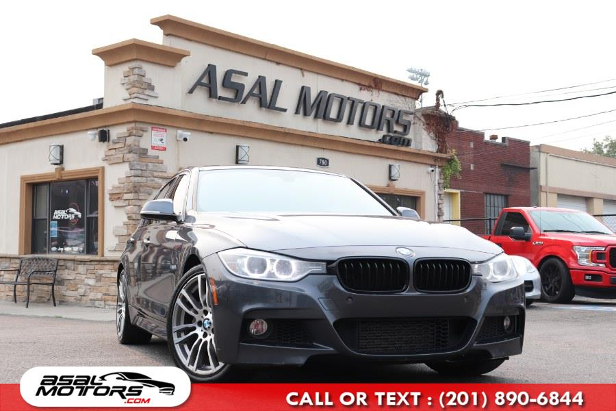 Used 2015 BMW 3 Series in East Rutherford, New Jersey | Asal Motors. East Rutherford, New Jersey