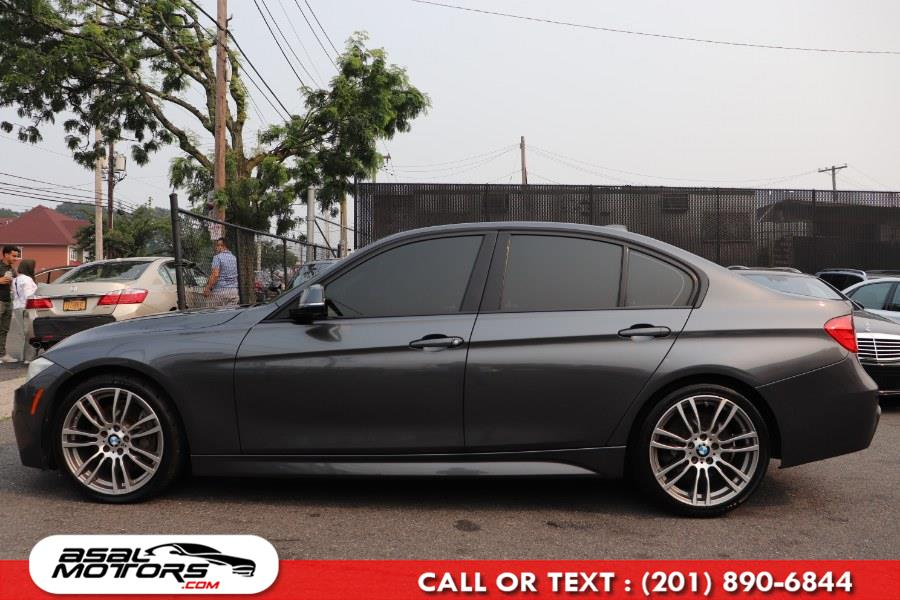 Used BMW 3 Series 4dr Sdn 335i RWD 2015 | Asal Motors. East Rutherford, New Jersey