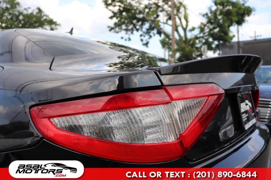 Used Maserati GranTurismo 2dr Cpe GranTurismo MC Stradale 2012 | Asal Motors. East Rutherford, New Jersey