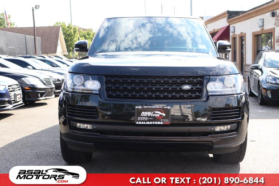 Used Land Rover Range Rover 4WD 4dr SC 2014   Asal Motors. East Rutherford, New Jersey