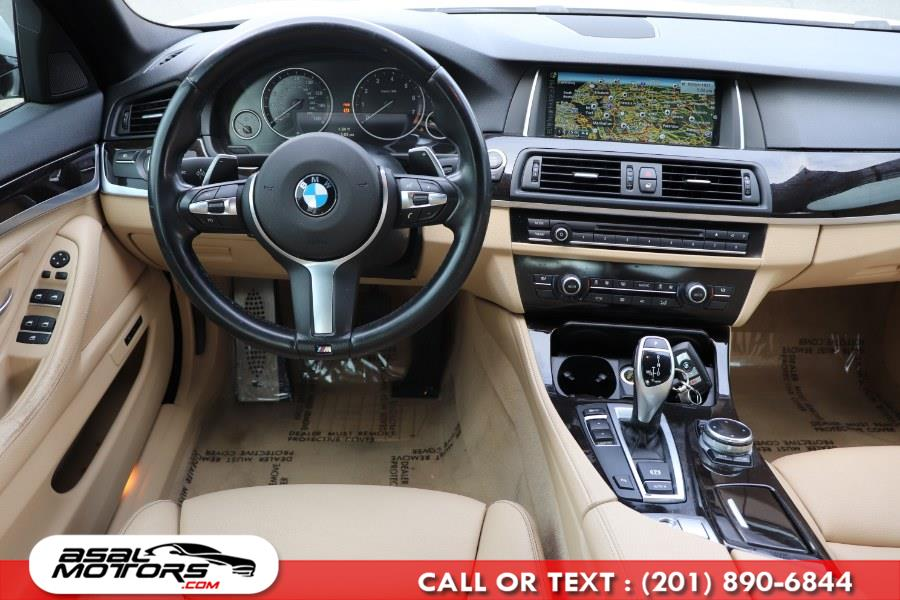 Used BMW 5 Series 4dr Sdn 550i RWD 2014 | Asal Motors. East Rutherford, New Jersey