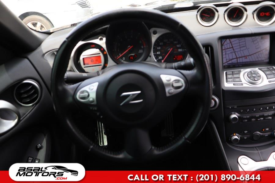 Used Nissan 370Z 2dr Cpe Touring 2010   Asal Motors. East Rutherford, New Jersey