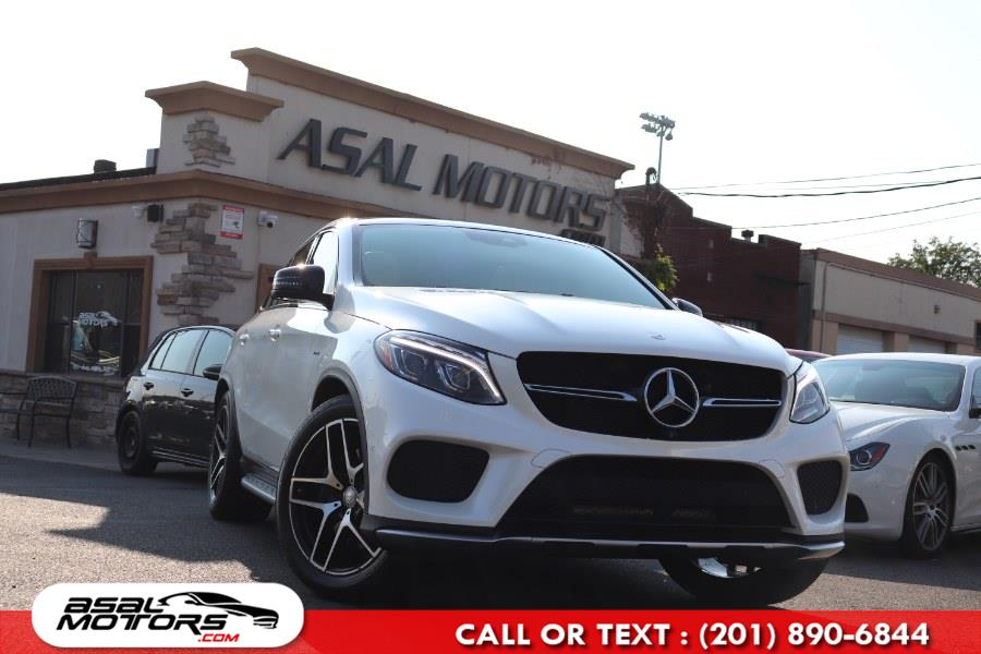Used 2016 Mercedes-Benz GLE in East Rutherford, New Jersey | Asal Motors. East Rutherford, New Jersey