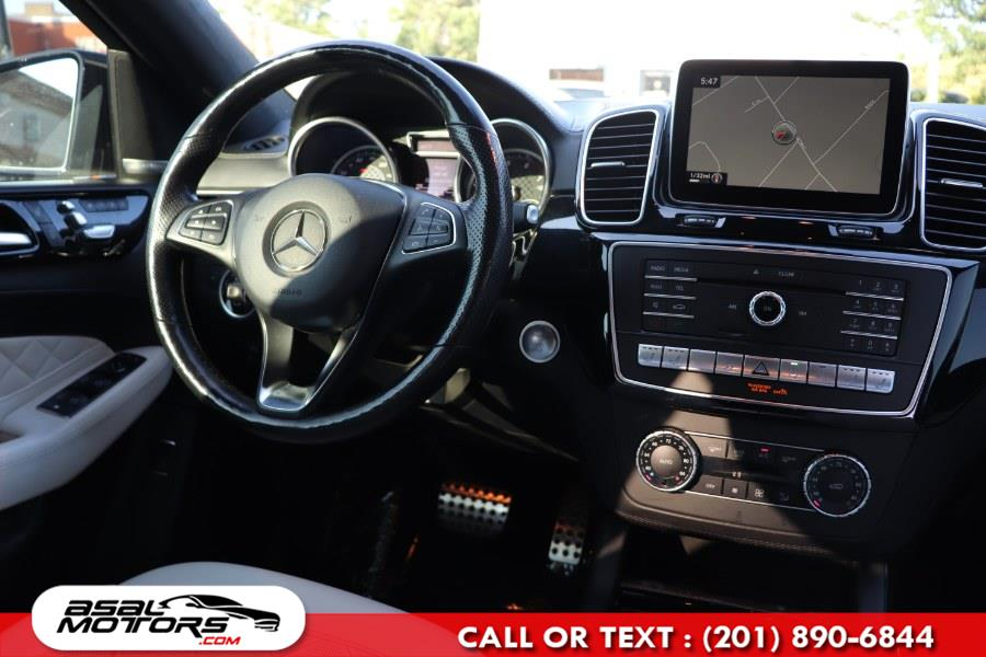 Used Mercedes-Benz GLE 4MATIC 4dr GLE450 AMG Cpe 2016 | Asal Motors. East Rutherford, New Jersey