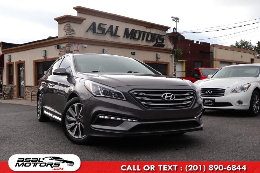 Used 2015 Hyundai Sonata in East Rutherford, New Jersey | Asal Motors. East Rutherford, New Jersey