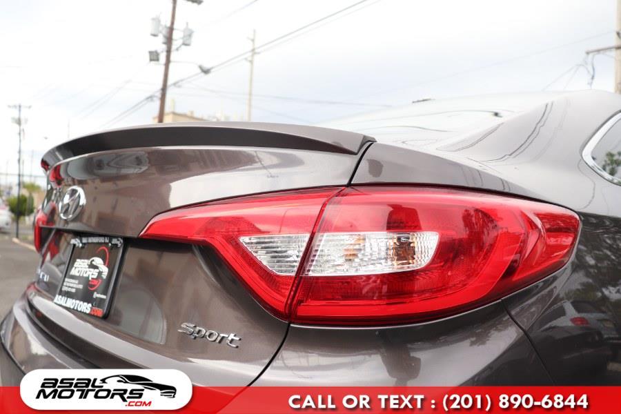 Used Hyundai Sonata 4dr Sdn 2.4L Sport 2015   Asal Motors. East Rutherford, New Jersey