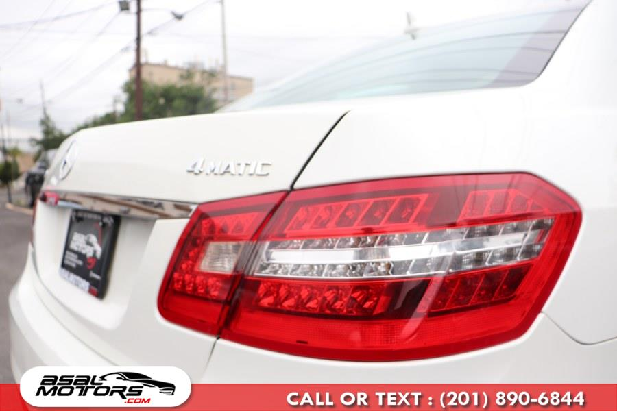 Used Mercedes-Benz E-Class 4dr Sdn E350 Luxury 4MATIC 2011   Asal Motors. East Rutherford, New Jersey