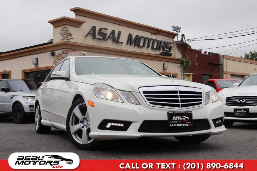 Used 2011 Mercedes-Benz E-Class in East Rutherford, New Jersey | Asal Motors. East Rutherford, New Jersey