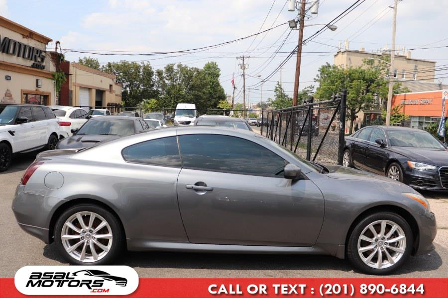 Used Infiniti G37 Coupe 2dr x AWD 2011 | Asal Motors. East Rutherford, New Jersey