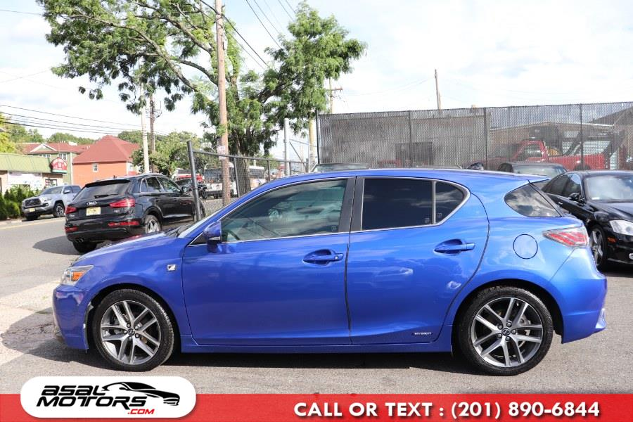 Used Lexus CT 200h 5dr Sdn Hybrid 2016 | Asal Motors. East Rutherford, New Jersey