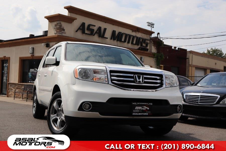Used 2013 Honda Pilot in East Rutherford, New Jersey | Asal Motors. East Rutherford, New Jersey