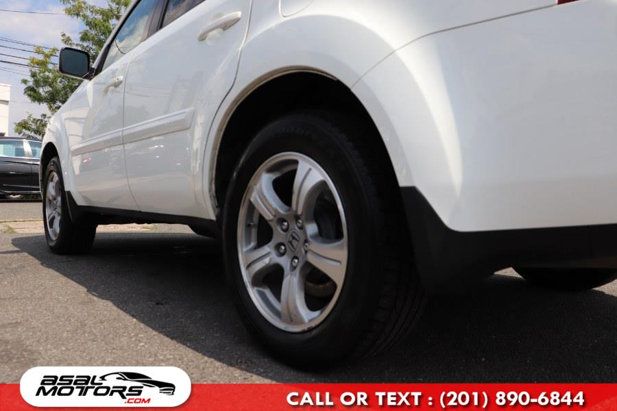 Used Honda Pilot 4WD 4dr EX-L 2013   Asal Motors. East Rutherford, New Jersey
