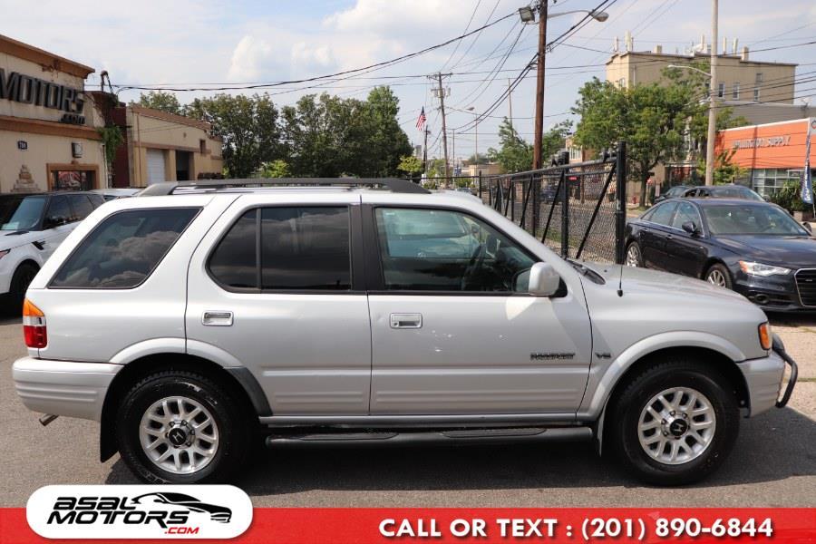 Used Honda Passport 4WD LX Auto 2002   Asal Motors. East Rutherford, New Jersey
