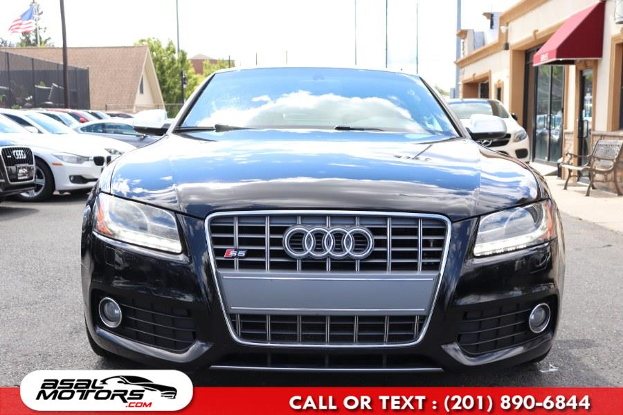 Used Audi S5 2dr Cpe Man Prestige 2011 | Asal Motors. East Rutherford, New Jersey