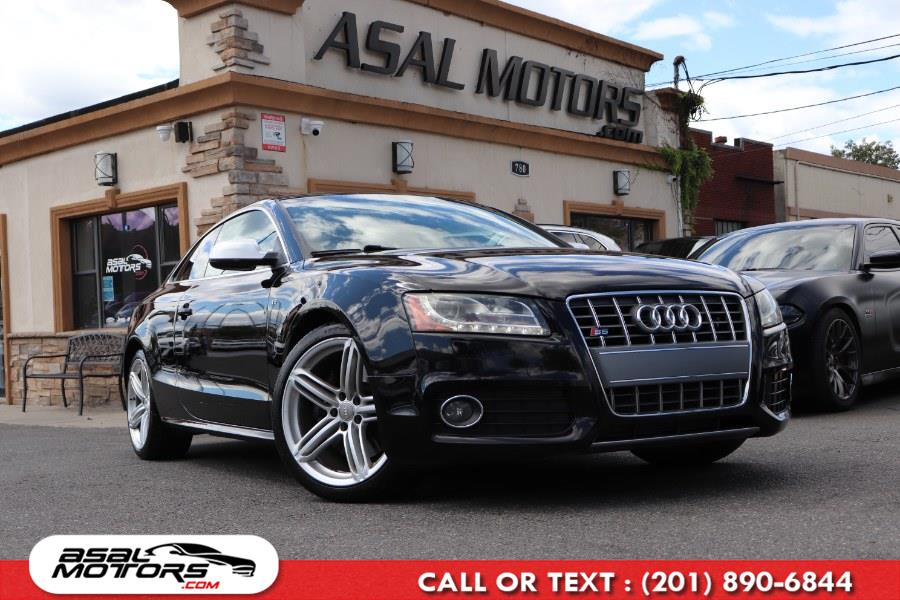 Used 2011 Audi S5 in East Rutherford, New Jersey | Asal Motors. East Rutherford, New Jersey
