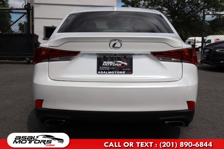 Used Lexus IS IS 300 AWD 2017 | Asal Motors. East Rutherford, New Jersey
