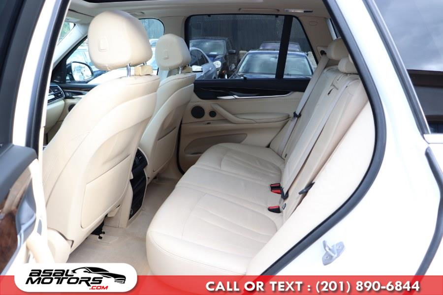 Used BMW X5 AWD 4dr xDrive35i 2014   Asal Motors. East Rutherford, New Jersey