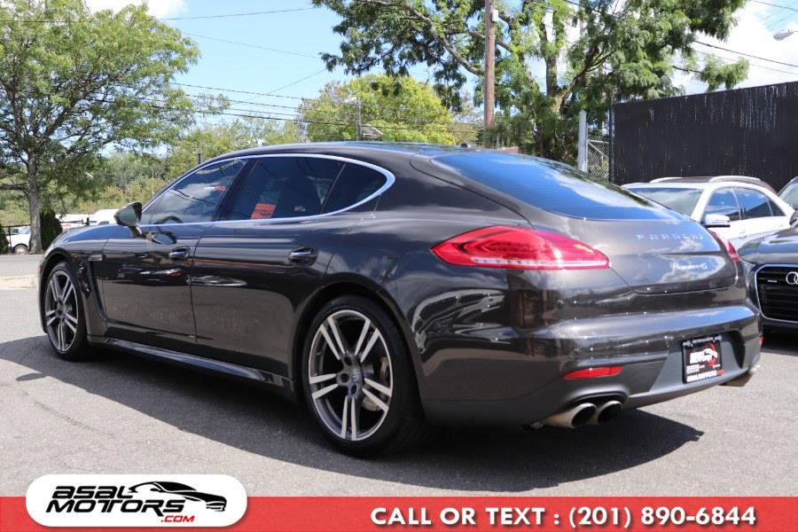 Used Porsche Panamera 4dr HB 4S Executive 2014 | Asal Motors. East Rutherford, New Jersey