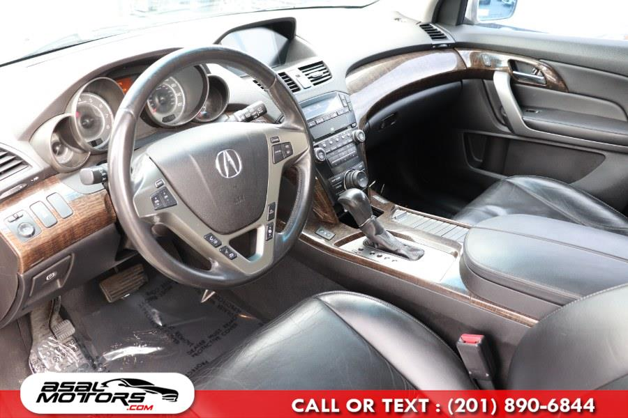 Used Acura MDX AWD 4dr Tech Pkg 2011   Asal Motors. East Rutherford, New Jersey