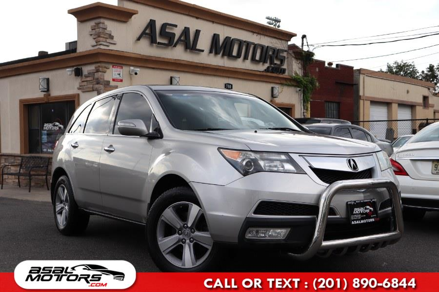 Used 2011 Acura MDX in East Rutherford, New Jersey | Asal Motors. East Rutherford, New Jersey