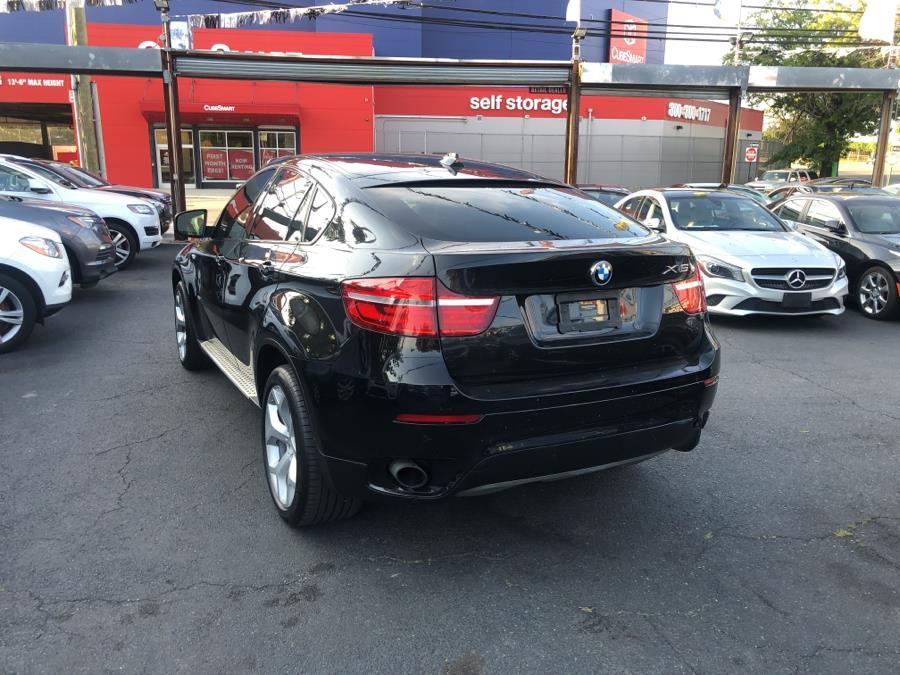 Used BMW X6 AWD 4dr xDrive35i 2013   Champion Auto Sales Of The Bronx. Bronx, New York
