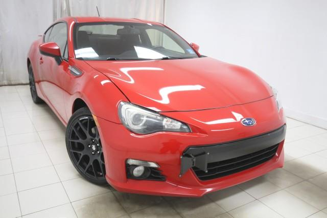 Used Subaru Brz Premium w/ Navi 2013   Car Revolution. Maple Shade, New Jersey