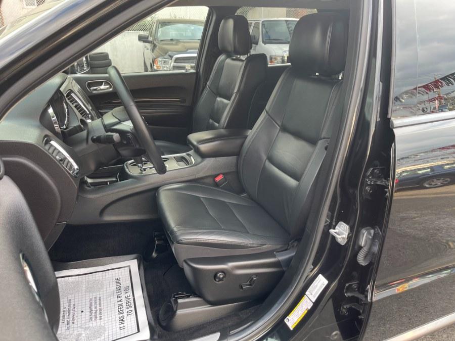 Used Dodge Durango AWD 4dr Crew 2013 | DZ Automall. Paterson, New Jersey