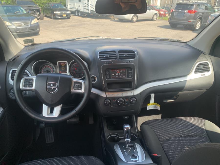 Used Dodge Journey SE FWD 2018 | Auto Haus of Irvington Corp. Irvington , New Jersey