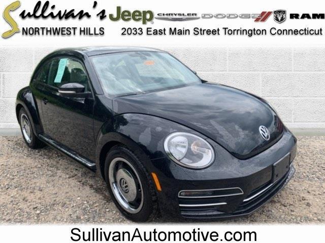 Used 2018 Volkswagen Beetle in Avon, Connecticut | Sullivan Automotive Group. Avon, Connecticut