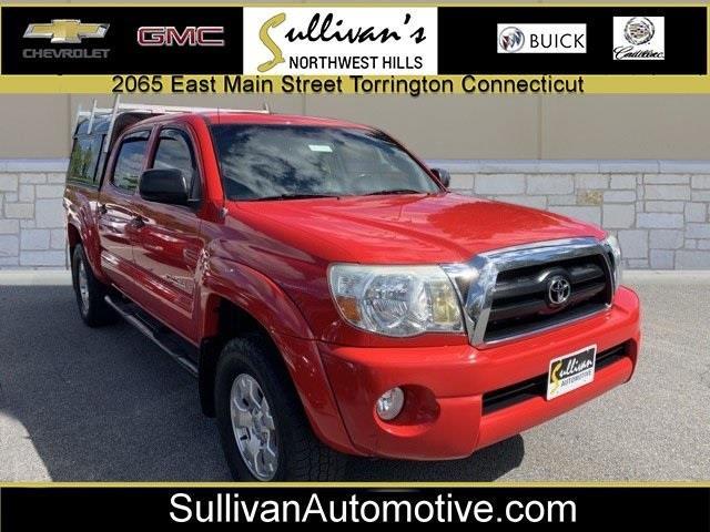 Used 2005 Toyota Tacoma in Avon, Connecticut | Sullivan Automotive Group. Avon, Connecticut