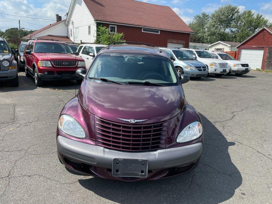 Used 2001 Chrysler PT Cruiser in East Windsor, Connecticut | CT Car Co LLC. East Windsor, Connecticut