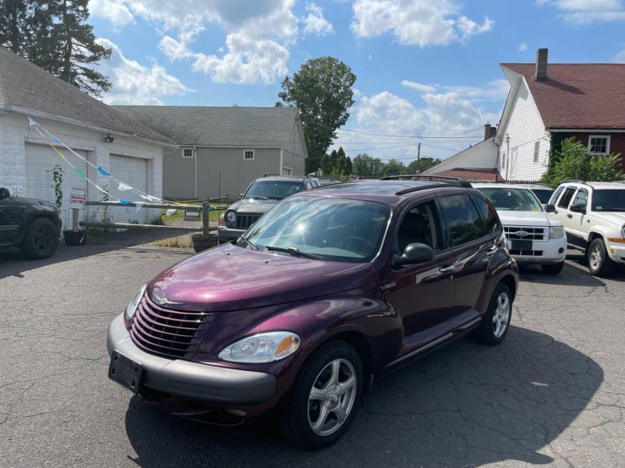 Used Chrysler PT Cruiser 4dr Wgn 2001   CT Car Co LLC. East Windsor, Connecticut