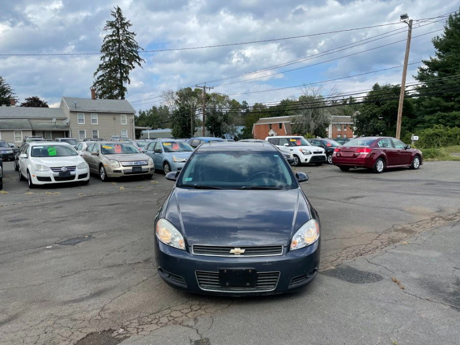 Used 2009 Chevrolet Impala in East Windsor, Connecticut | CT Car Co LLC. East Windsor, Connecticut