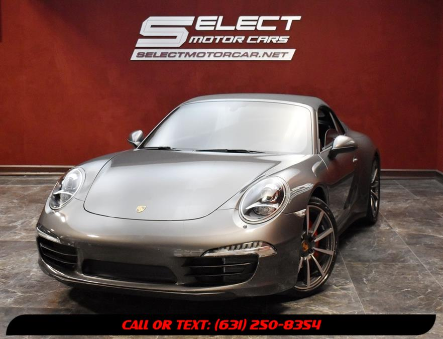 Used 2013 Porsche 911 in Deer Park, New York | Select Motor Cars. Deer Park, New York