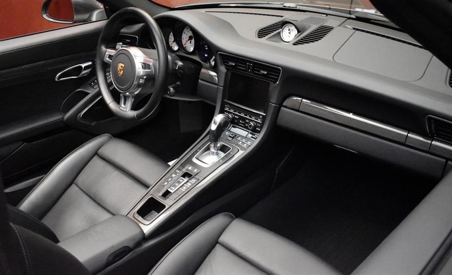 Used Porsche 911 Carrera 4S 2013   Select Motor Cars. Deer Park, New York