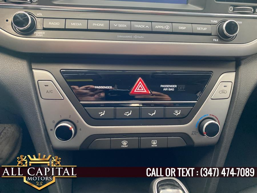 Used Hyundai Elantra SEL 2.0L Auto (Alabama) 2018 | All Capital Motors. Brooklyn, New York