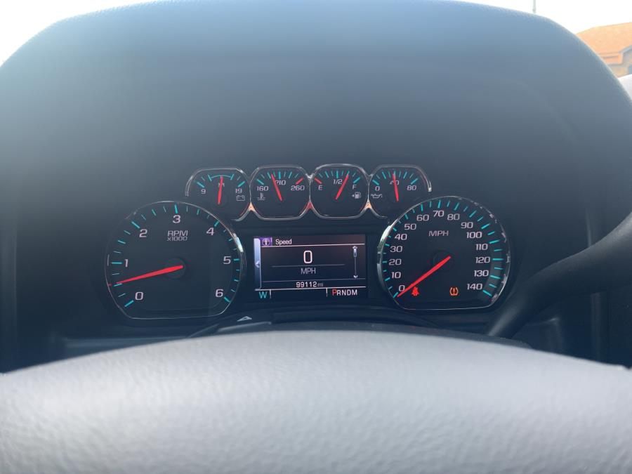 "Used Chevrolet Silverado 1500 4WD Double Cab 143.5"" LT w/2LT 2015 | Diamond Auto Cars LLC. Vernon, Connecticut"